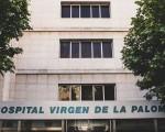 Hospital Nª Sª de La Paloma