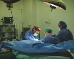 Desarrollo de una intervención de cirugía plástica - Dr. Ezequiel Rodríguez Cirugía Plástica