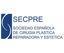 • SOCIEDAD ESPAÑOLA DE CIRUGÍA PLÁSTICA, REPARADORA Y ESTÉTICA (SECPRE) I