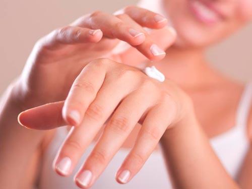 cirugía de las manos